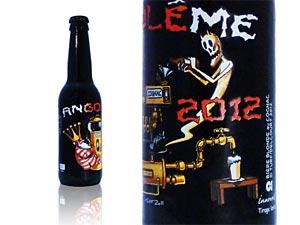La Goule Angoulême 2012