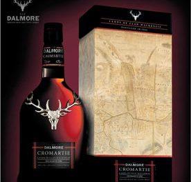 The Dalmore Cromartie, nouvelle édition limitée