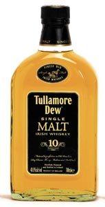 Tullamore Dew Single Malt 10 ans