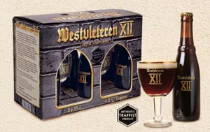 Exclusif ! La Westvleteren XII disponible en France !
