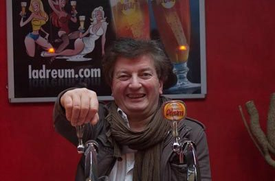 La Brasserie la Dreum s'agrandit