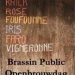 Brassin public chez Cantillon