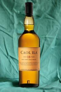 Caol IIa 18 ans