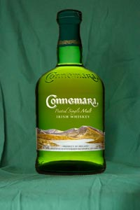 Connemara Single Peated Malt