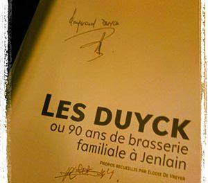 Duyck, 90 ans d'indépendance à Jenlain