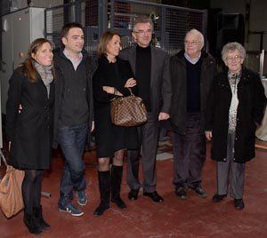 La famille Duyck au complet