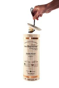 Coffret The Balvenie