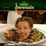 Poussez la Sérénade avec Heineken !