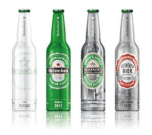 Coffret collector Heineken Episodes