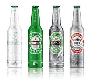 Coffret Episodes Heineken
