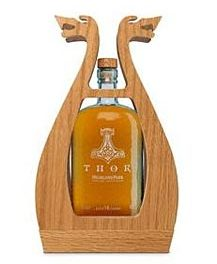 Thor, le nouveau single malt d'Highland Park
