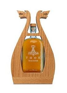 Thor, le nouveau single malt d'Highland Park