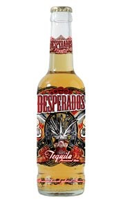 Desperados Hors Série 2012