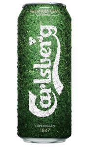 Carlsberg totalement foot !