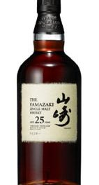 Le Yamazaki 25 ans couronné meilleur Single Malt du monde
