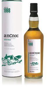 anCnoc Vintage 1998
