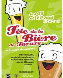 2e Fête de la Bière de Tarare