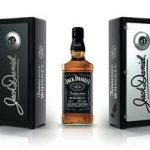 Le coffre fort de Jack Daniel's