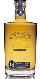 Greenore Single Grain 18 year old