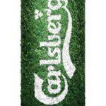 Gagnez votre soirée décalée foot avec Carlsberg !