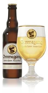 L'Ommegang et son verre