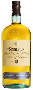 The Singleton of Dufftown 12 ans
