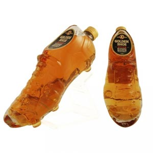 Golden Shoe Whisky