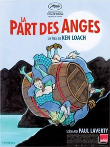 La Part des Anges, de Ken Loach