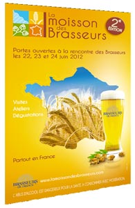 La Moisson des Brasseurs 2012