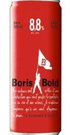 Boris Bold 8.8