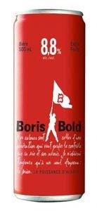 Boris Bold 8.8%