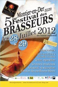 Festival des Brasseurs de Montier-en-Der