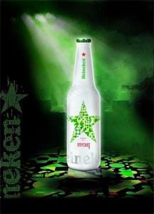 Heineken Metronomy