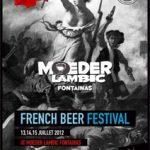 Le French Beer Festival c'est maintenant !