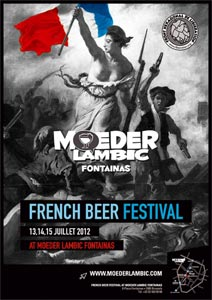 Le French Beer Festival c'est maintenant !