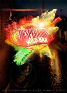 Desperados Wild Bar