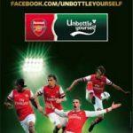 Partez avec Carlsberg suivre Arsenal lors d'un séjour à Londres