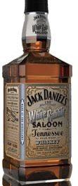 White Rabbit, l'édition limitée de Jack Daniel's