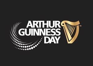 Fêtez l'Arthur Guinness Day, partez à Dublin