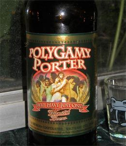 Etiquettes de bière loufoques
