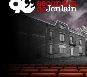 N'oubliez pas les 90″ de Jenlain et ses superbes lots !
