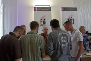 Whisky Live Paris 2012