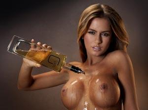 Alexa aime le whisky G Spirits !
