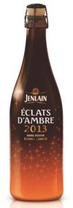 Eclats d'Ambre, la nouvelle bière Duyck
