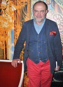 Mr Christian Lacroix