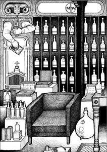 Les boutiques La Maison du Whisky en fête
