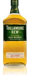 Tullamore Dew Original change de look