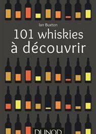 Gagnez le livre «101 whiskies à découvrir» !