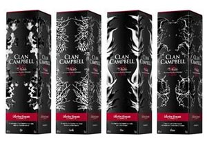 Clan Campbell Elements