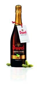 De l'or pour la Duvel Tripel Hop 2012